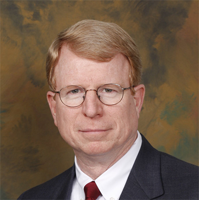 Dr. David Fleeger