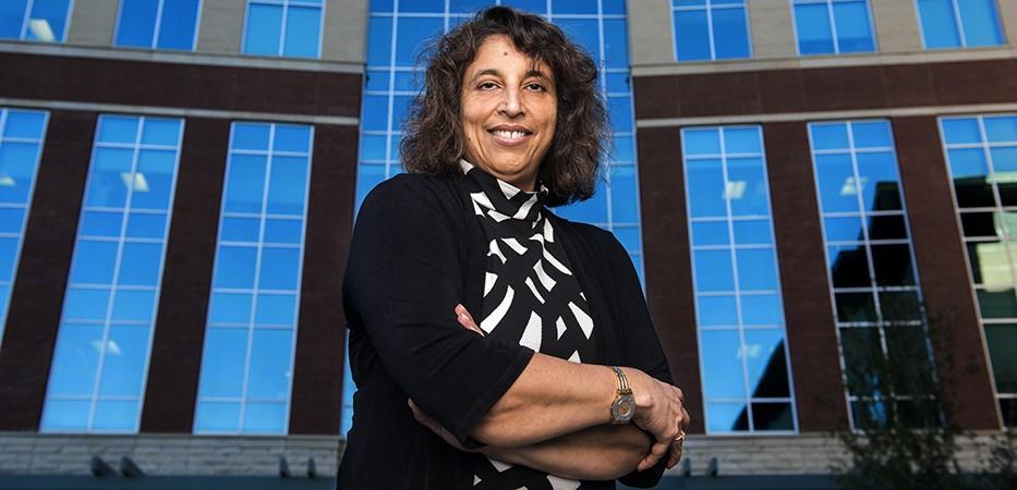 Farida Sohrabji