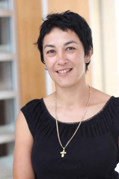 Michelle Hook, Ph.D.